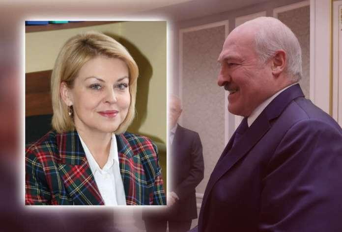 Andżelika Borys usłyszała zarzuty z kodeksu karnego. Grozi jej do 5 lat więzienia