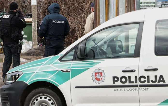 Sąd rozpatrzy sprawę szpiegostwa na rzecz Rosji za zamkniętymi drzwiami