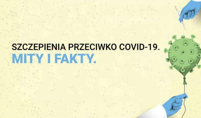 Fakty i mity o szczepionkach po polsku. LRT zaprasza na dyskusję w trzech językach