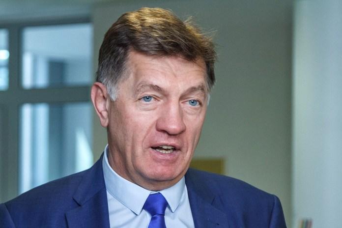 Algirdas Butkevičius: Sankcje nie będą miały znaczącego wpływu na gospodarkę kraju