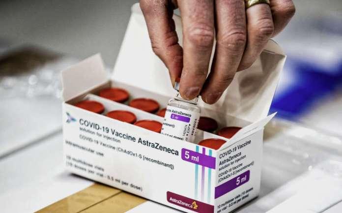 Zgłaszane skutki uboczne szczepionki to 0,27 proc., najczęściej zgłaszana jest AstraZeneca