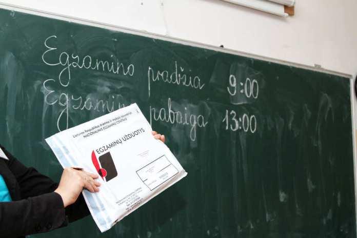 Maturzyści przebywający w izolacji, po negatywnym teście będą mogli podejść do egzaminu