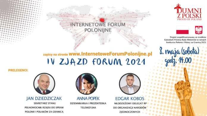 """Nauczyciele z Wileńszczyzny na Internetowym Forum Polonijnym. """"Warto pilnować edukacji w języku ojczystym"""""""