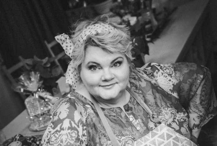 Zmarła Halina Bowszewicz, wileńska kucharka znana jako Mama Barbecue