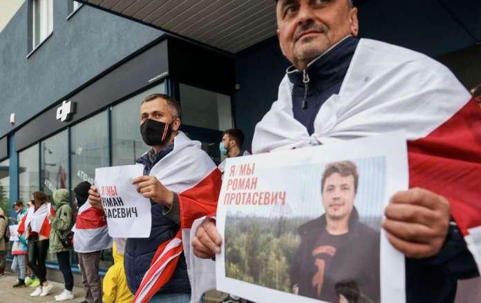 """Doradczyni prezydenta: """"retoryka Łukaszenki nie zaskakuje, na groźby będziemy reagowali"""""""