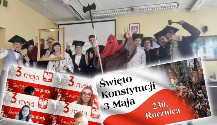 """Gimnazjum Jana Pawła II realizuje program """"Perły w Koronie"""""""