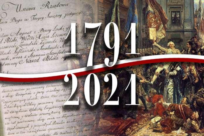 Trwa polsko-litewskie zgromadzenie sejmów i Senatu w 230. rocznicę Konstytucji 3 maja