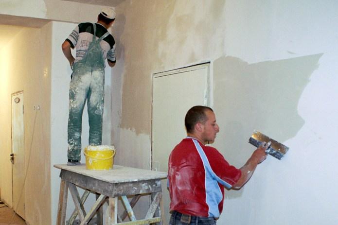 Koszty remontu mieszkań idą w górę