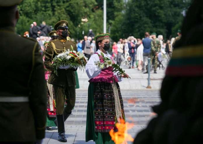 Dziś Dzień Żałoby i Nadziei. Litwa wspomina zesłańców