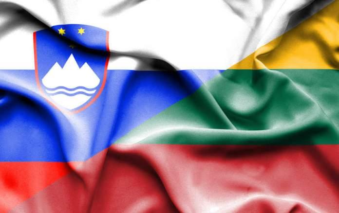 """Premier Šimonytė złożyła życzenia Słowenii. """"Nasze kraje były jednymi z pierwszych, które uznały swoją niepodległość"""""""