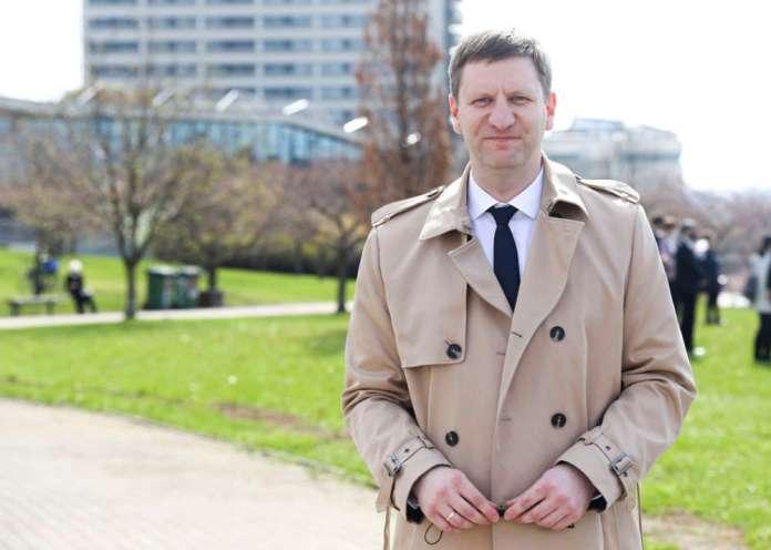Minister kultury Kairys złoży roboczą wizytę w Polsce. Spotka się z polskim ministrem
