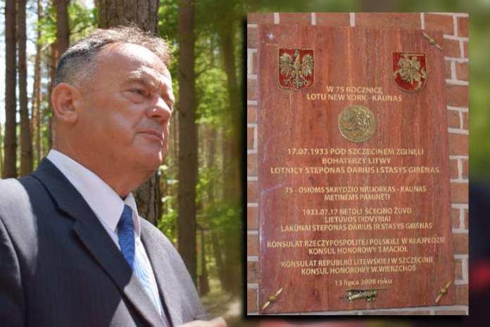 15 lat konsulatu RL w Szczecinie. Litwa i Polska wzorem sąsiedztwa