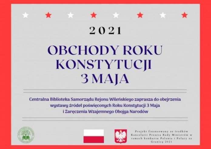 Obchody Roku Konstytucji 3 Maja