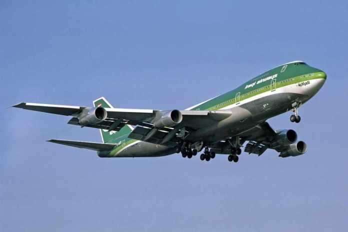 Lot z Basry do Mińska odwołany. Cel: jak najmniej lotów na Białoruś