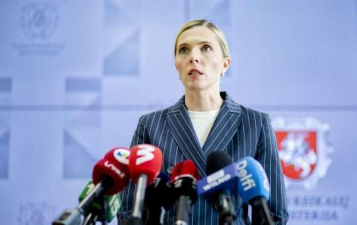 Litwa i Polska optują za zmianą unijnych przepisów dot. migracji