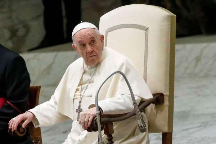 Šimonytė z wizytą we Włoszech i Watykanie