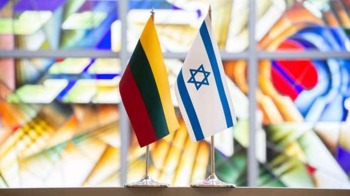 Olita upamiętni 80. rocznicę mordów Żydów