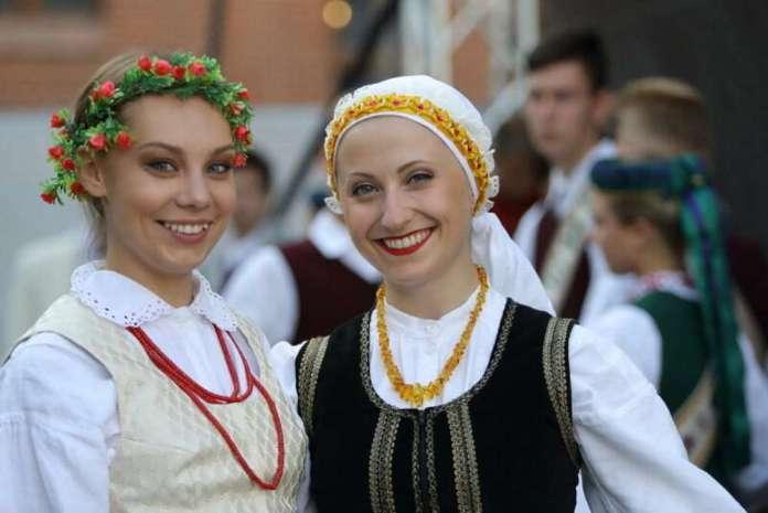 """Program Festiwalu """"Wilno w Gdańsku"""" 2021"""