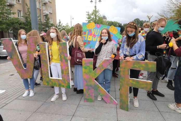 Co zagraniczni studenci powinni wiedzieć o ochronie zdrowia na Litwie?