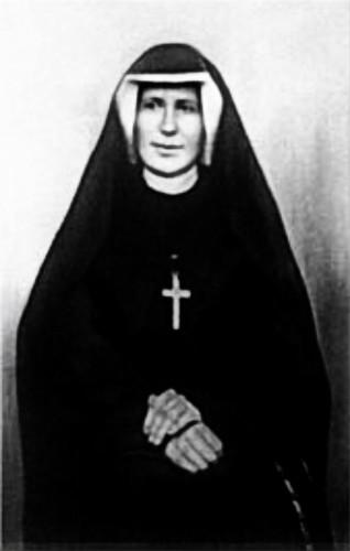 Dzień wspomnienia św. Faustyny Kowalskiej, apostołki Bożego Miłosierdzia