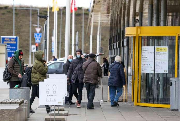 Posłowie zwrócili się do Sądu Konstytucyjnego w sprawie paszportu możliwości