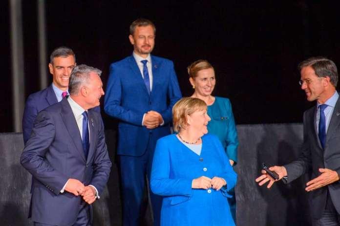 Szczyt UE-Bałkany: Nausėda za rozszerzeniem Wspólnoty
