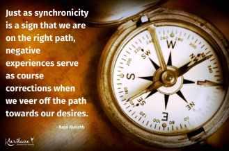 Divine Guidance.