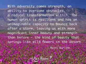 Spirit Of Resilience.