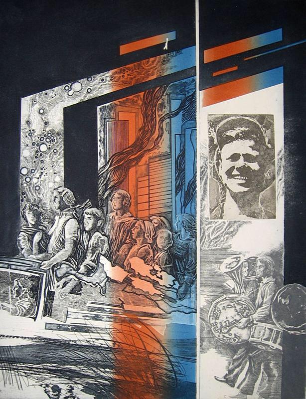 В октябре сразу на двух выставках в музеях Биробиджана будут романтизировать комсомольское прошлое. И  мы на них обязательно сходим.
