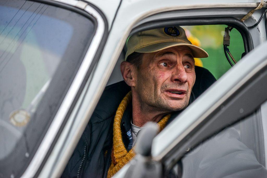 Биробиджанский таксист: с неразберихой в движении автобусов заказов стало больше