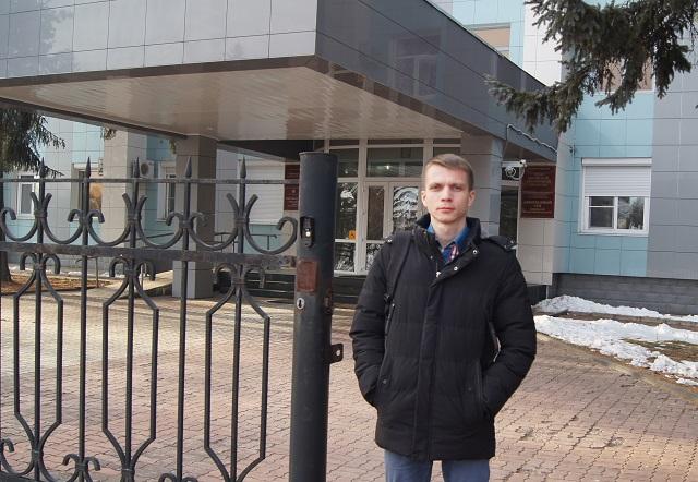 «Удачно» раскрутился: инстаграм «жертвы режима» Валерия Белимова пал жертвой турецких лайков