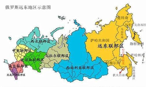 «Слишком большой и далёкий от Москвы Дальний Восток» — мы поймали еще один медийный луч дружбы из КНР