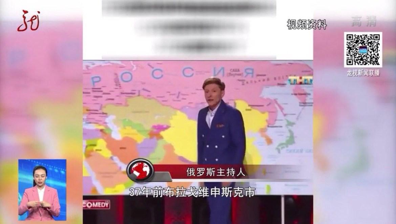 Китайская медиа кухня: соседи из Поднебесной превратили стендап Павла Воли в пропагандистский ролик