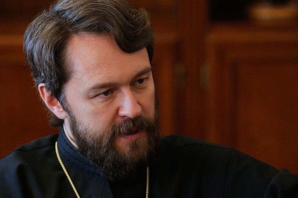 Русская Православная Церковь выступила за секспросвет