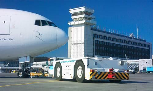 Аэропорт в Хабаровске отныне будет называться «Невельской»