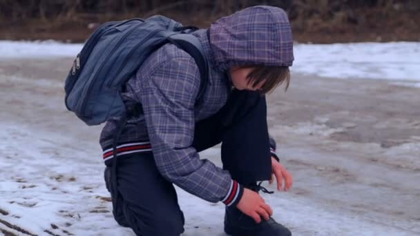 Сам нашёлся: пропавший мальчик вернулся домой