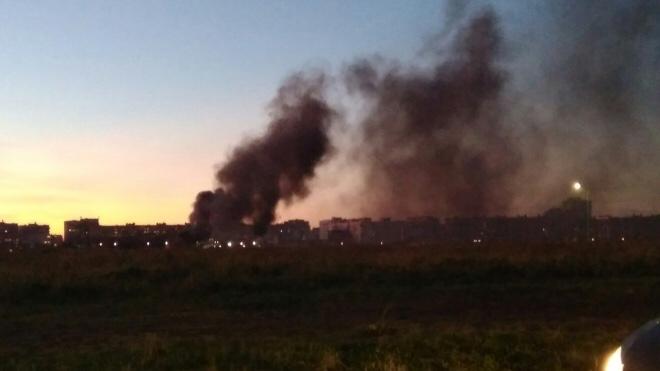 Пытка дымом: в Биробиджане целый микрорайон задыхается от выхлопов гаражных печей