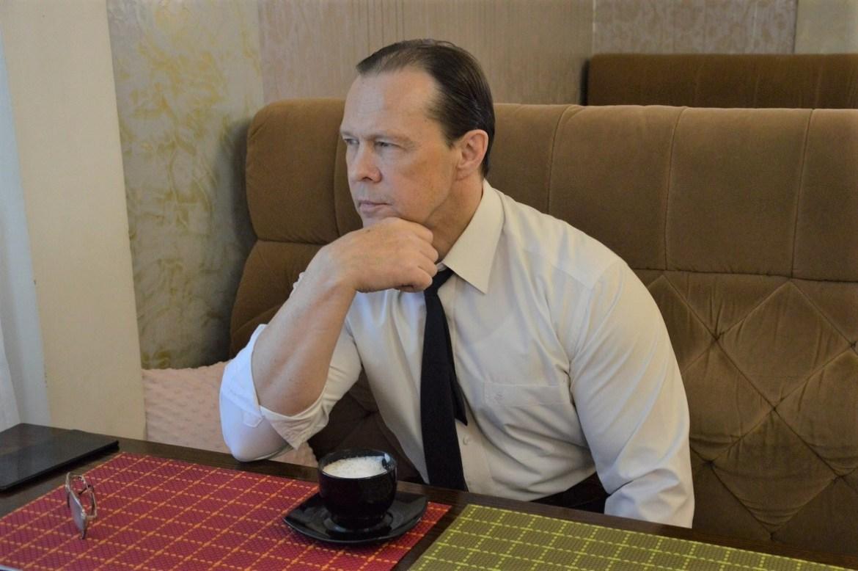 Никто не хочет брать пример с Кожемяко, но если области будет нужно, экс-прокурор Золотухин останется в ЕАО