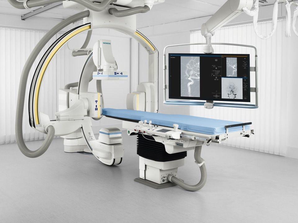 Спасать от инфаркта и инсульта в сосудистом центре ЕАО будут на новейшем оборудовании