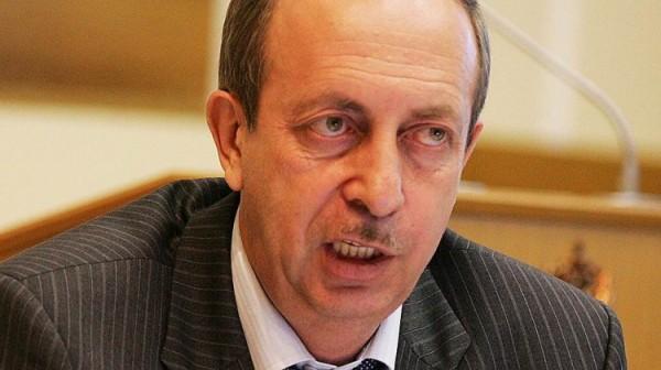 Левинталь отчитал Коростелёва за личные долги по коммуналке в телеэфире