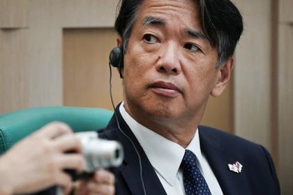 МИД России увидел нагнетание японской стороной ситуации по мирному договору