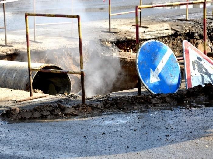 Мэрия: коммунальщики возобновляют теплоснабжение в восточной части Биробиджана