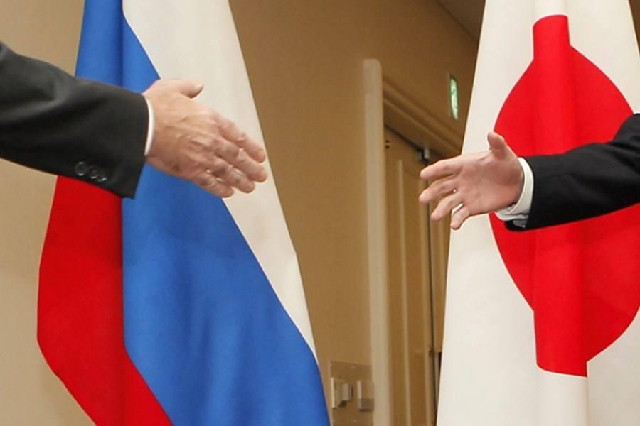 Россия и Япония похоже решат вопрос Курил без взаимных компенсаций