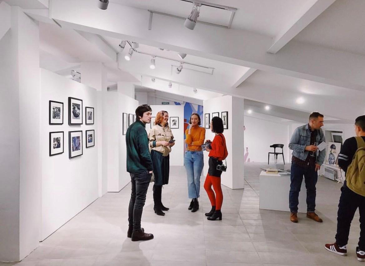 В хабаровском Artservatory открылась выставка современной фотографии