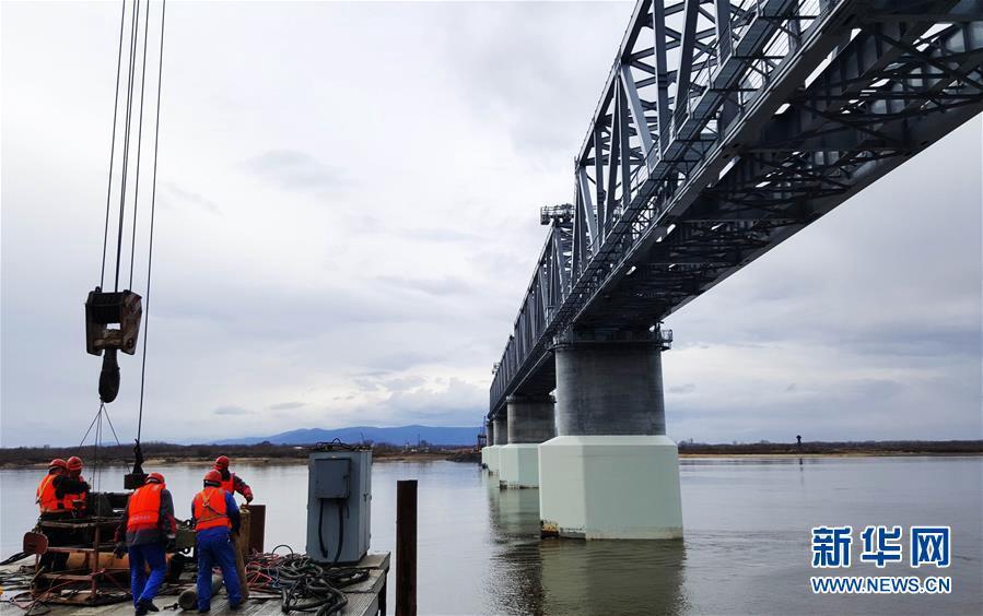 Мэрия Тунцзяна надеется с помощью нижнеленинского моста решить проблему «узкого горла» порта «Хаюйдао»