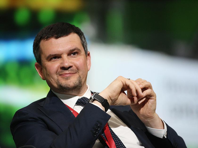 Вице-премьер Акимов: систему фото и видео фиксации нарушений на дорогах надо передавать государству
