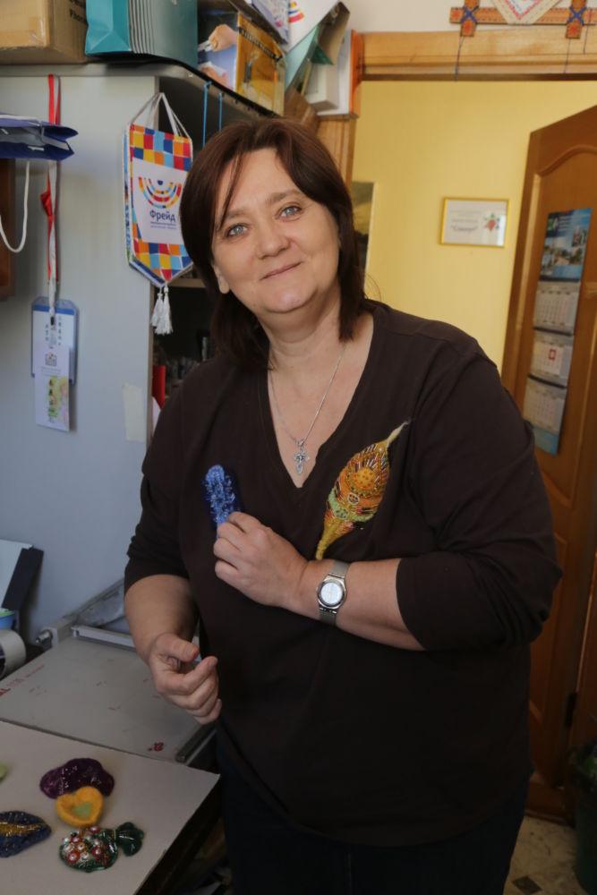 Виктория Демихова придумала логотип юбилея ЕАО. Что о ней известно?
