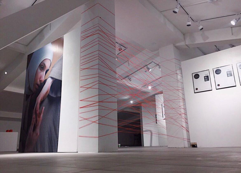 Сущность женщины показывают на выставке в хабаровской «Артсерватории» (18+)