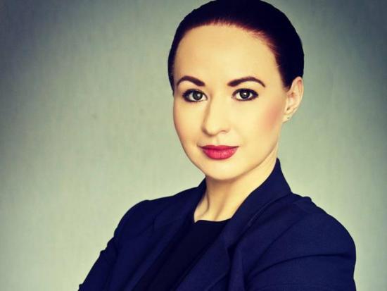В Усть-Илимске мэром выбрали 28-летнюю домохозяйку
