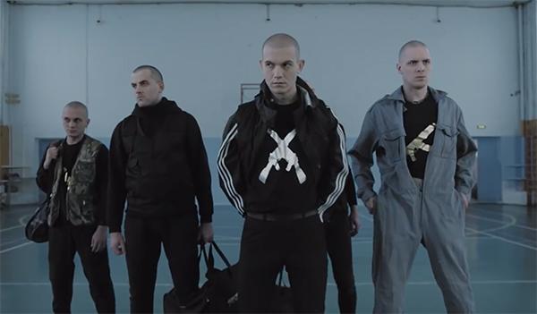 SHORTPARIS — российская музыкальная арт-группа, о которой внезапно все заговорили